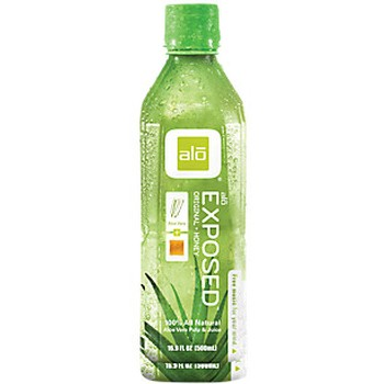 Aloe Vera Honey Drink