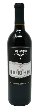 2018 Estate Cab Franc