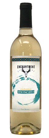 Enchanted Moscato Image