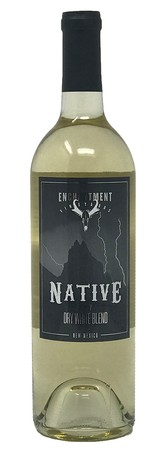 Native White Dry White Blend